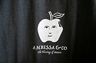 Ringo-Sama T-Shirts (AMBESSA & PONE)