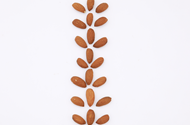 Australian Almonds Nonpareil Raw