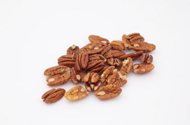 Arisonan pecan nut Raw