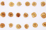 Ceylon Banana Coins