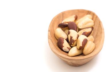 Brasil Nuts Raw