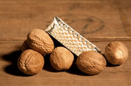 Ceylon Nutmeg