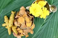 Ceylon Turmeric